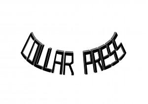 Logo design - collar press final